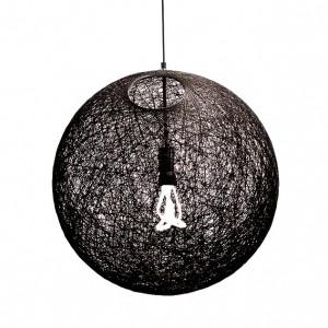 Závěsná lampa Linear