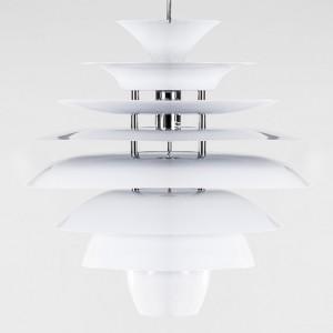 Závěsná lampa Snowball - Poul Hennigsen