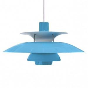 Závěsná lampa PH50 - Poul Hennigsen