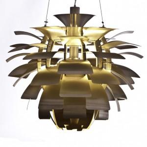 Závěsná lampa Artyčok 48cm průměr - Poul Hennigsen