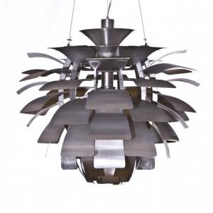 Závěsná lampa Artyčok 72cm průměr - Poul Hennigsen