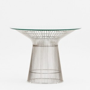 Stůl 90 cm - Warren Platner