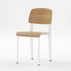 Židle Jean Prouve