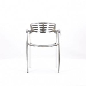 Stohovatelná židle Toledo