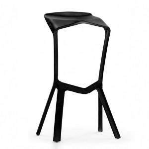 Barová židle Hexa
