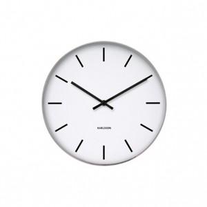 Nástěnné hodiny Station Classic 37.5cm