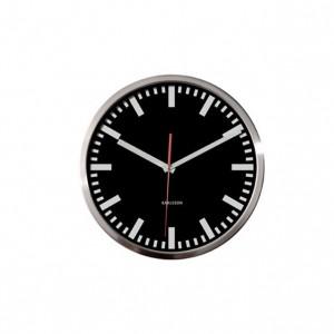 Nástěnné hodiny Station 29cm