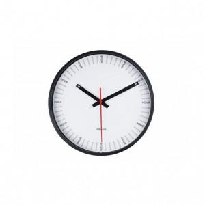 Nástěnné hodiny Hour Minute 35cm