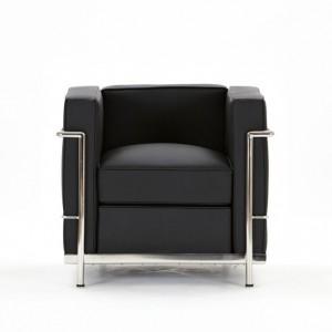 Křeslo LC2 - Le Corbusier