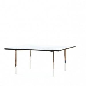 Konferenční stolek Pavilion - Mies Van Der Rohe
