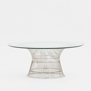 Konferenční stolek - Warren Platner