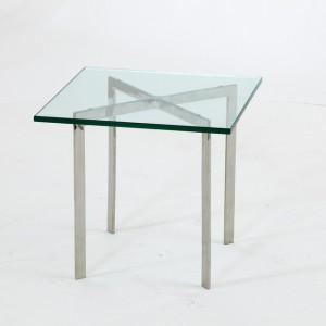 Servírovací stolek Pavilion - Mies Van Der Rohe