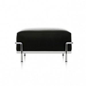 LC2 ottoman - Le Corbusier